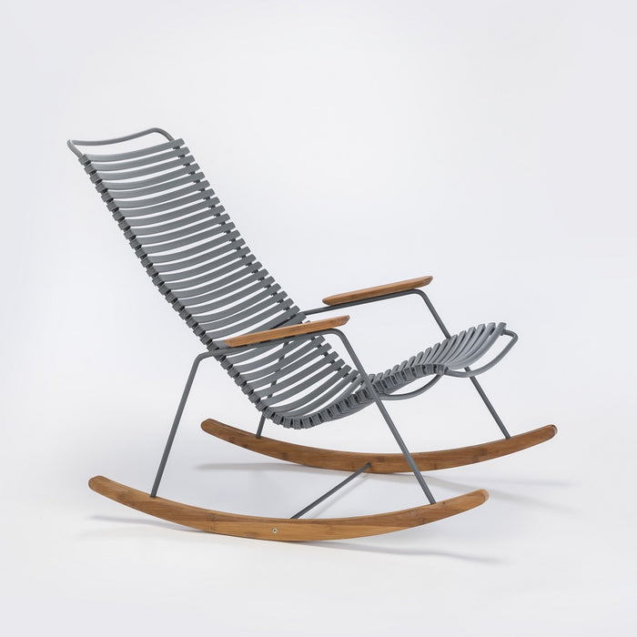 Enjoyable Click Rocking Chair By Houe Caraccident5 Cool Chair Designs And Ideas Caraccident5Info