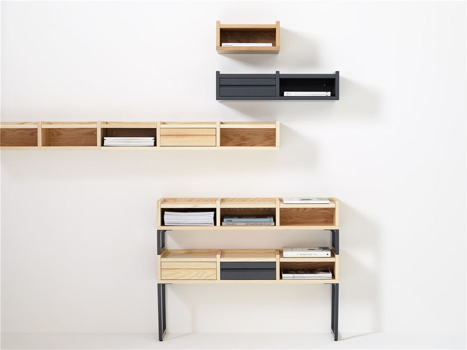 1KM Display Shelving by Karl Andersson & Söner