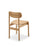 Vester Chair by Skagerak