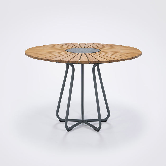 Circle Table Ø110 by Houe