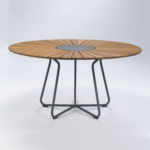 Circle Table Ø150 by Houe