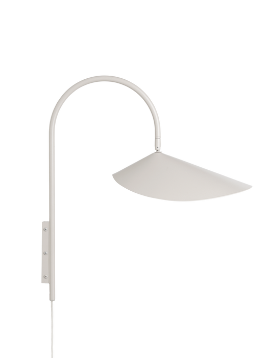 Arum Wall Lamp by Ferm Living
