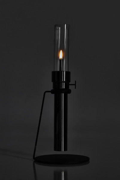 Oil Lamp by Castor (Made in Canada)