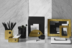 The Wilkinson Desktop Series by Lara Bohinc for Skultuna