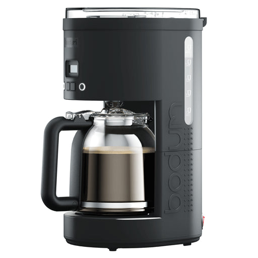 Bistro, Programmable Coffee Maker by Bodum