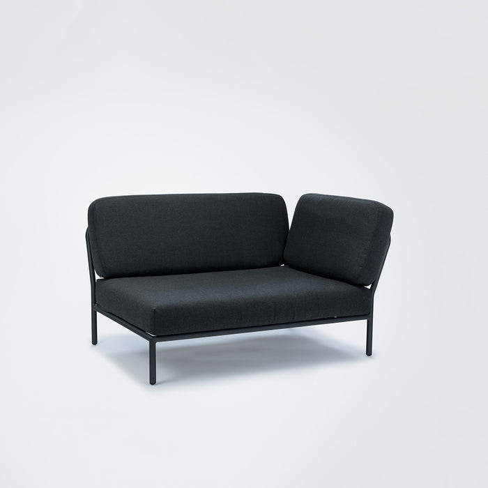 Level Lounge Series Sofa by Houe