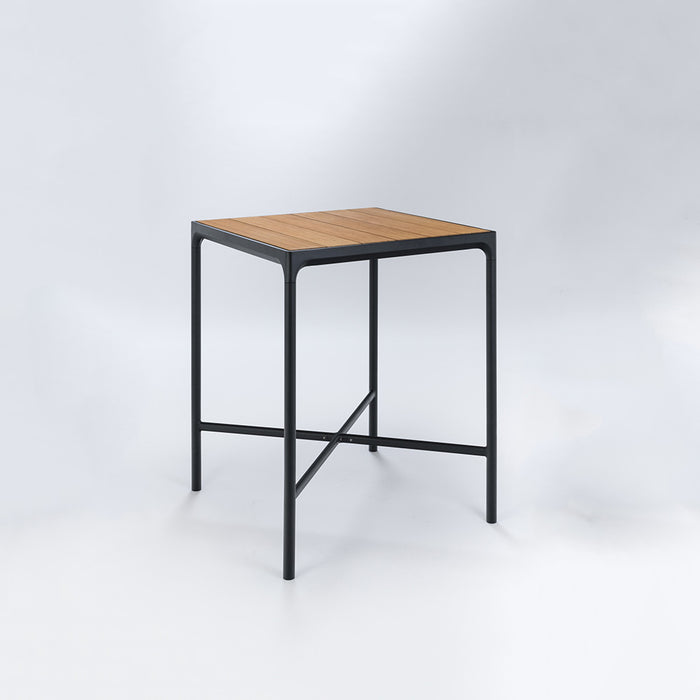 Four Bar Table by Houe