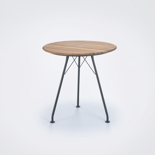 Circum Cafe Table by Houe
