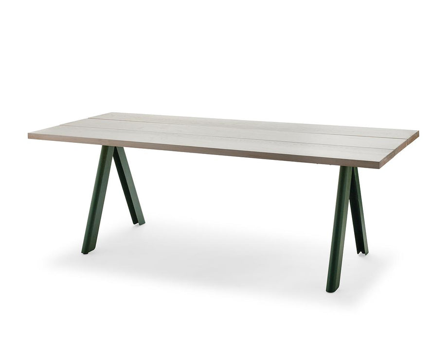 Overlap Table by Skagerak