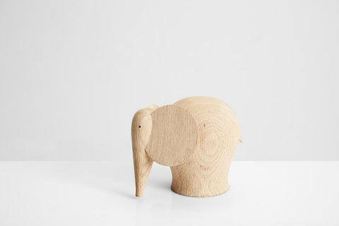 Nunu Elephant by Woud