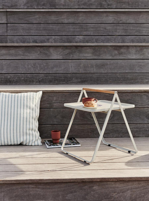 By Your Side Table by Skagerak