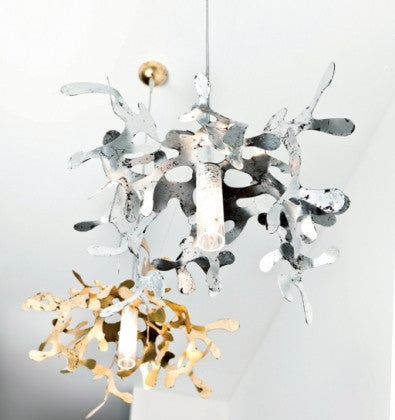 Lumen Center Mini Coral S Suspension Lamp