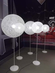 Random Light LED floor lamp by Moooi