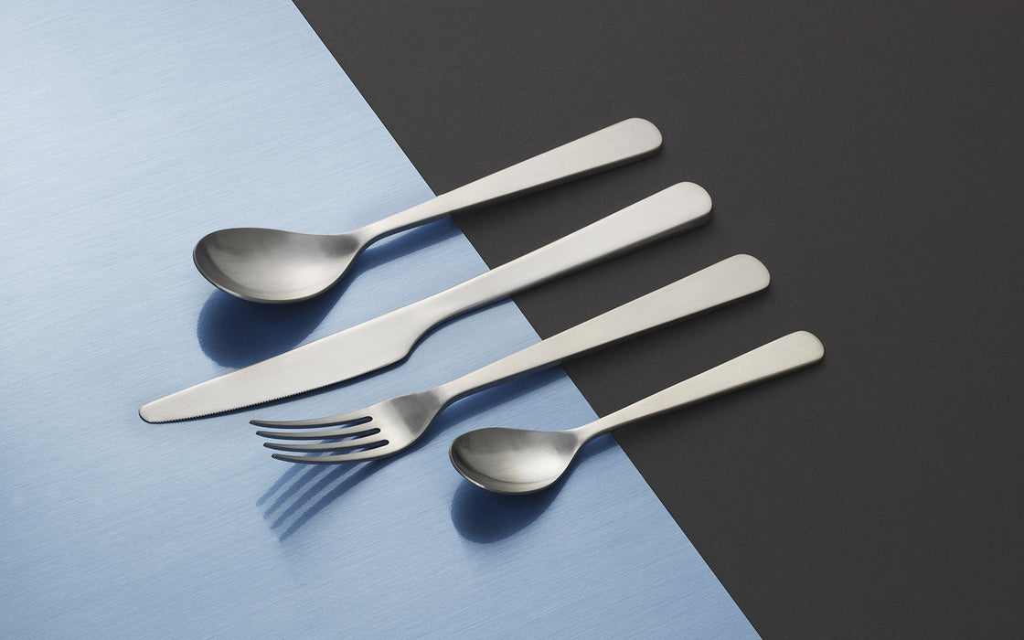 Teaspoon Box / 6 pcs by Normann Copenhagen