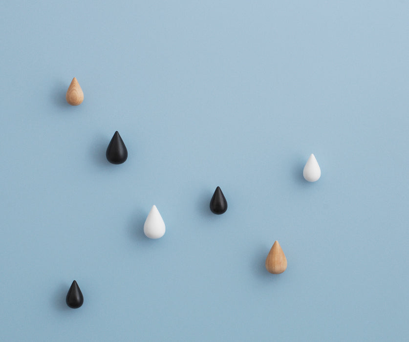 Dropit Hooks 2pcs by Normann Copenhagen