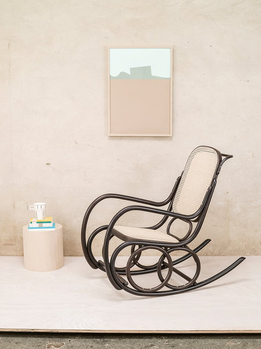 Dondolo Rocking Armchair by TON