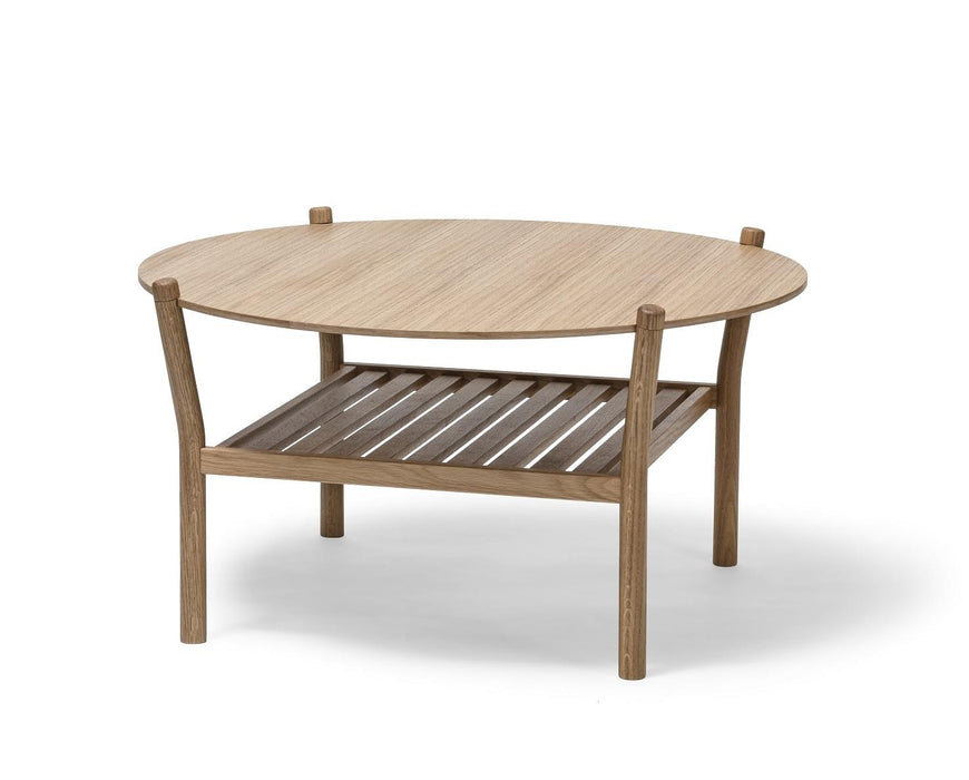 Anix Coffee Table by TON