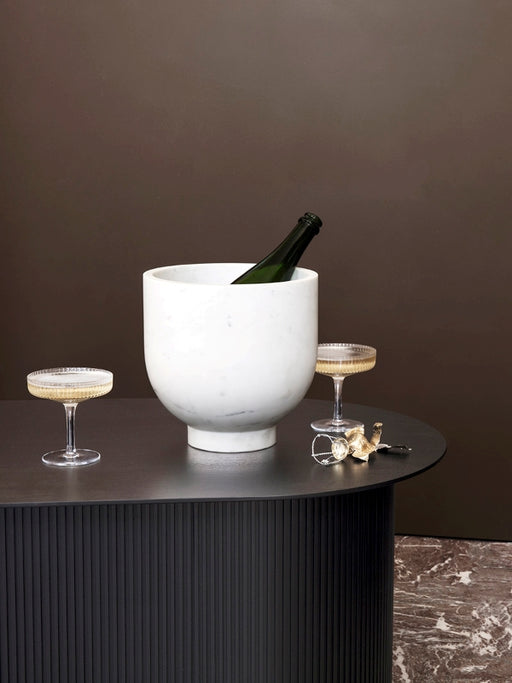 Alza Champagne Cooler by Ferm Living