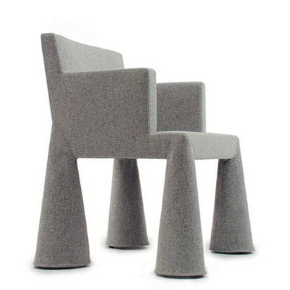 V.I.P. Chair by Moooi