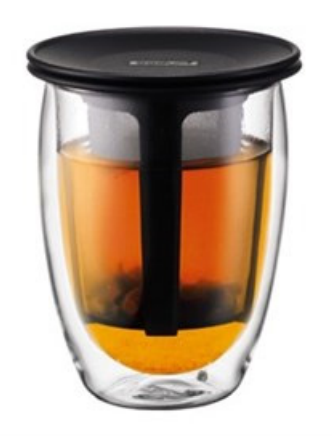 Tea For One by Bodum