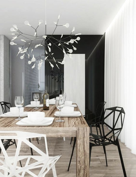 Moooi Heracleum Ii Led Suspension Pendant The Modern Shop