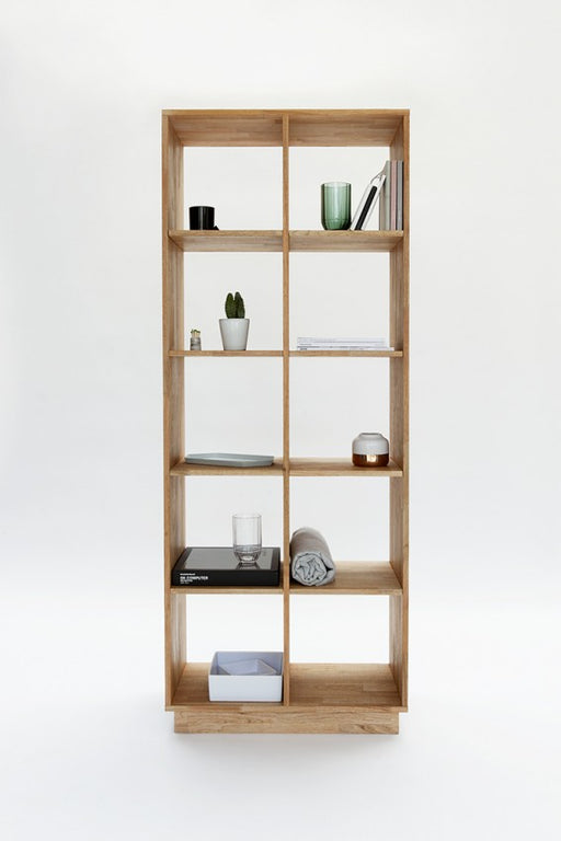 2 x 5 Bookcase from the LAXseries by MASHstudios