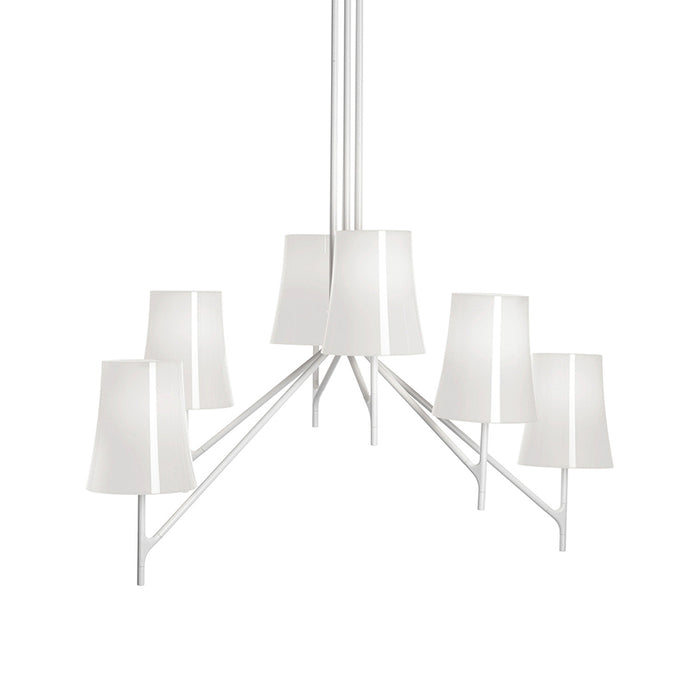 Birdie Ceiling Lamp by Foscarini
