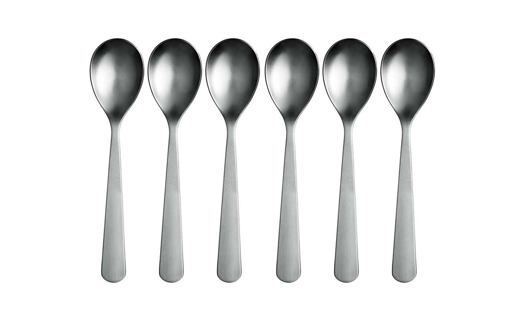 Spoon Box / 6 pcs by Normann Copenhagen