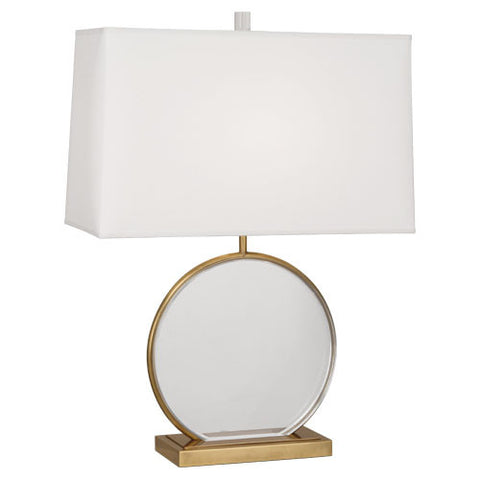 Alice Table Lamp by Robert Abbey