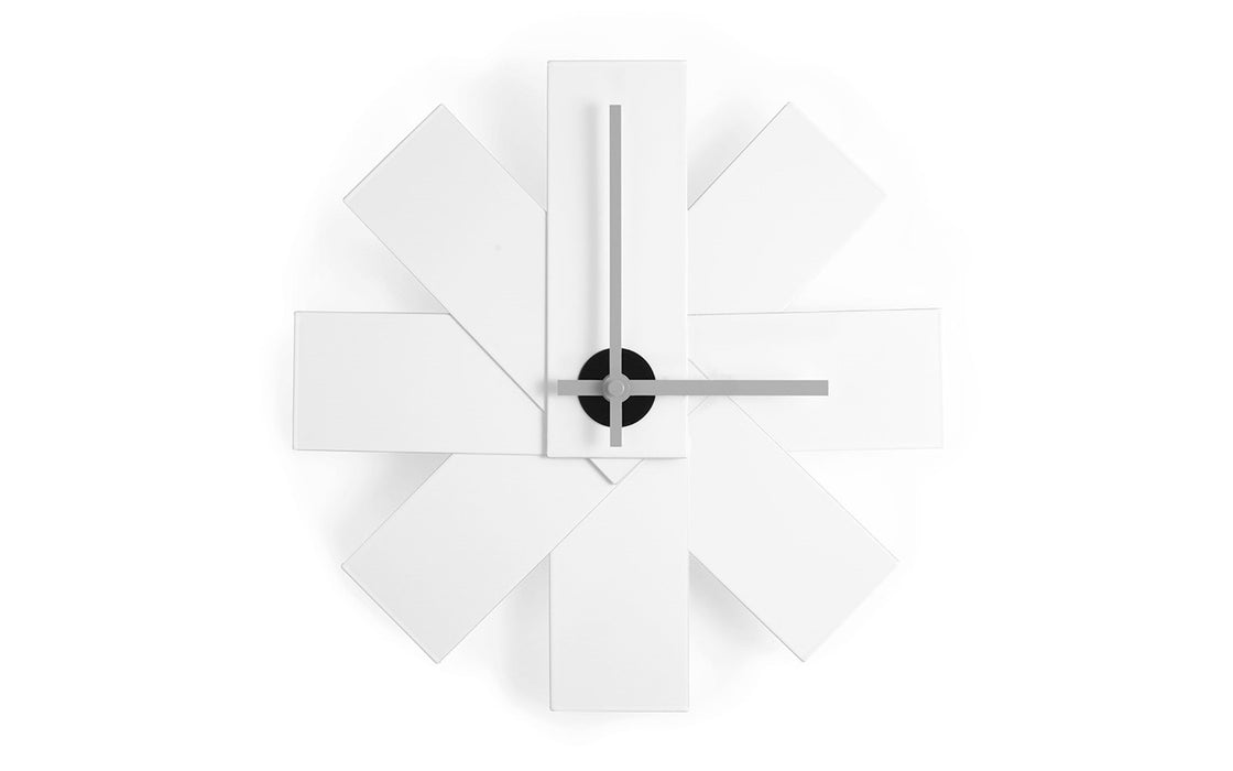 Watch Me Wall Clock by Normann Copenhagen