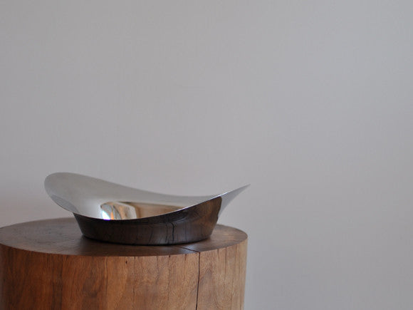 Finn Juhl Circle Bowl by Architectmade