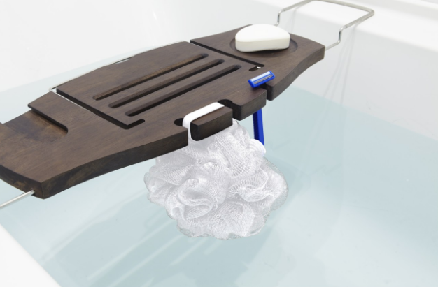 Aquala Bathtub Caddy by Umbra