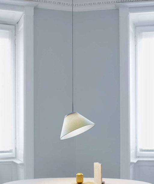 Luceplan Cappuccina Suspension Light