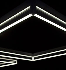 Frame Lights by Itama