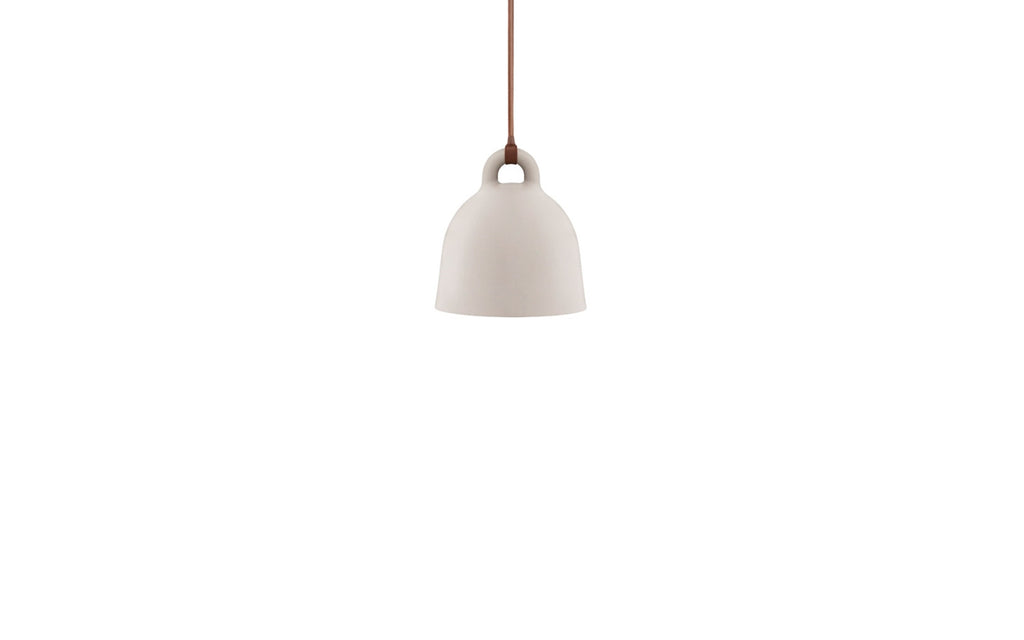 Bell Suspension Light by Normann Copenhagen