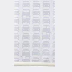 Rush Hour Wallpaper by Ferm Living