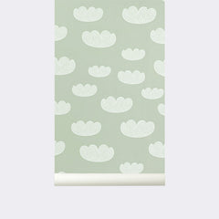 Cloud Wallpaper by Ferm Living
