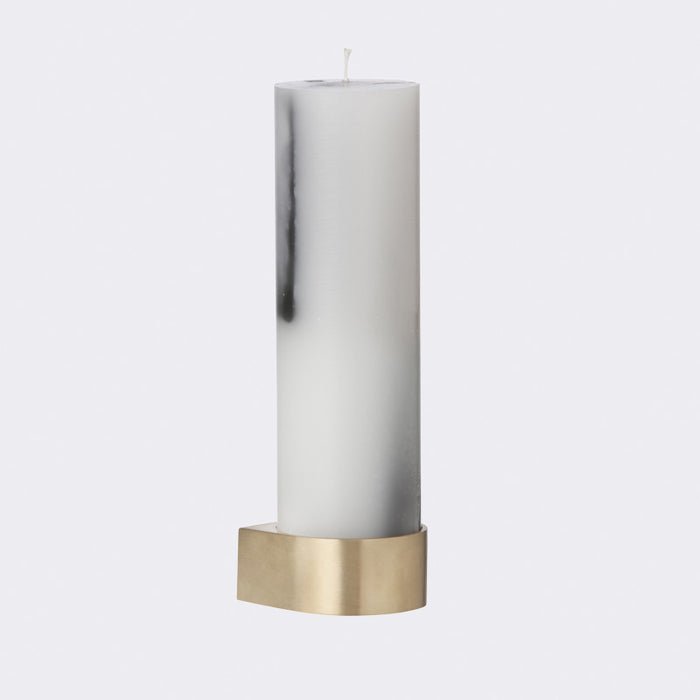 Block Candle Holder by Ferm Living