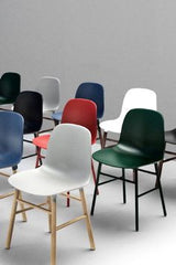 Form Chair by Normann Copenhagen