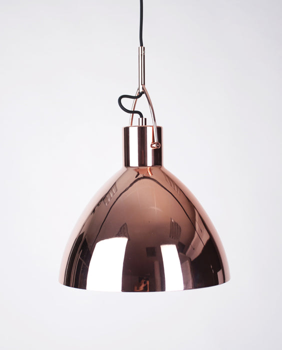 Laito L Pendant Lamp by Seed Design