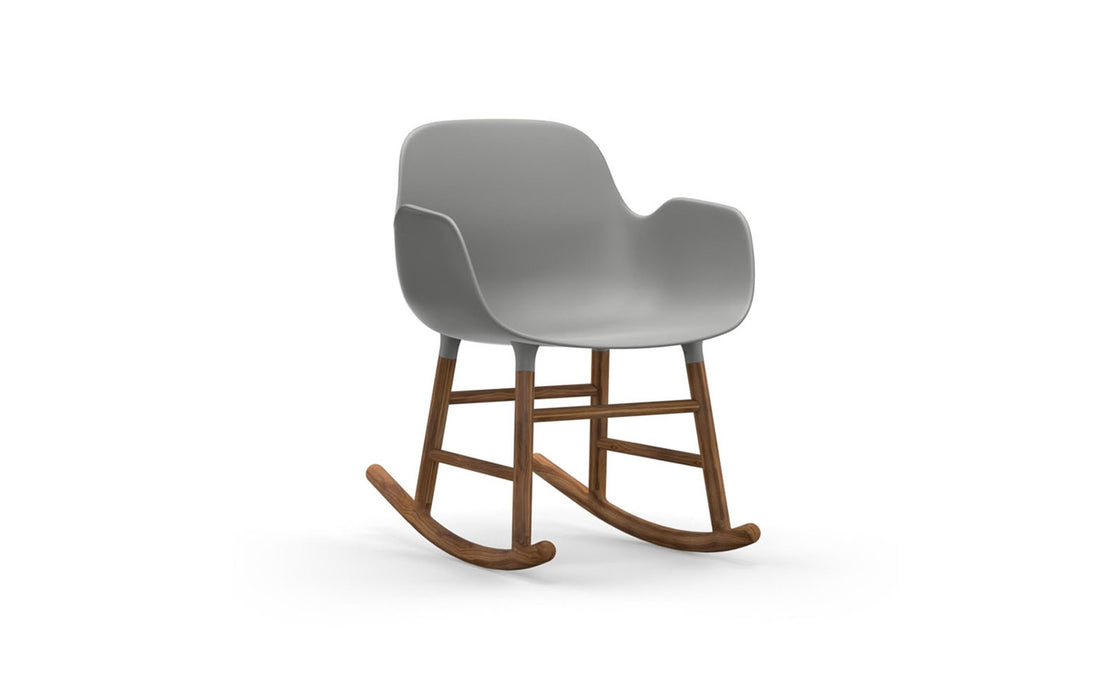 Form Rocking Armchair by Normann Copenhagen