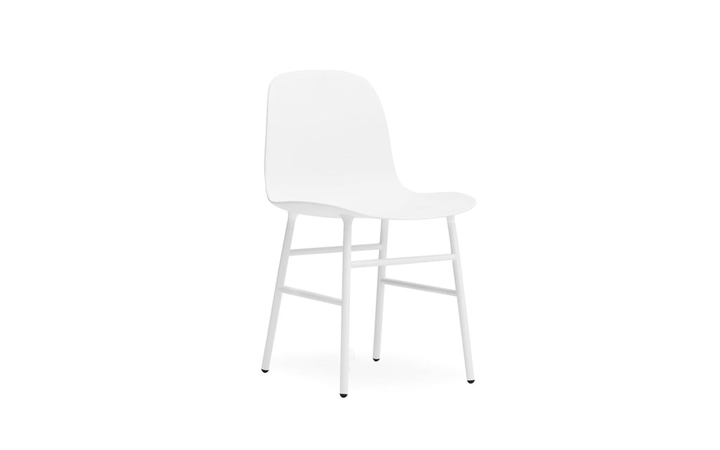 Form Chair Steel by Normann Copenhagen