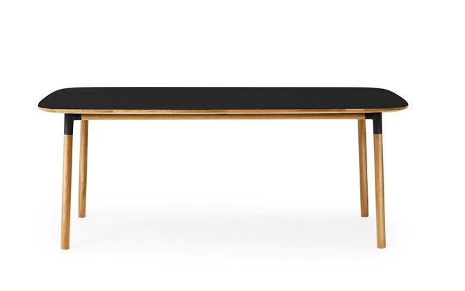 Form Dining Table Large by Normann Copenhagen