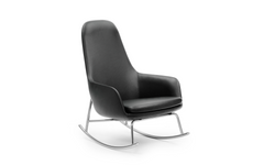 Era Rocking Chair High & Low by Normann Copenhagen