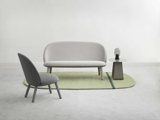 Ace Sofa (Wooden legs) by Normann Copenhagen