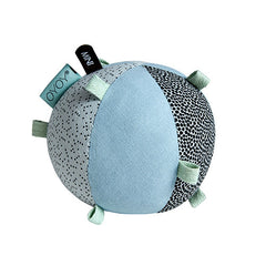 Puzzle Baby Ball Cushion by OYOY Mini