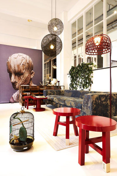 Common Comrades Tables By Moooi The Modern Shop