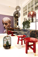 Common Comrades Tables by Moooi