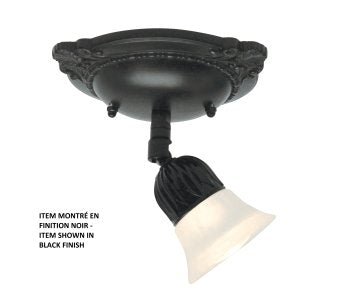 1801 Ceiling Track Light by Signature M&M