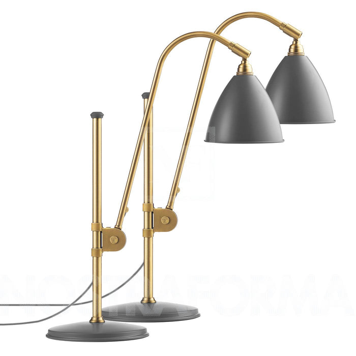 Bestlite BL1 Table Lamp by Gubi